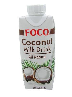 Coconut Milk Drink - FOCO
