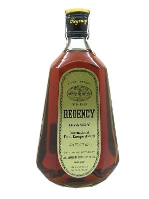Thai Brandy 700ml - REGENCY