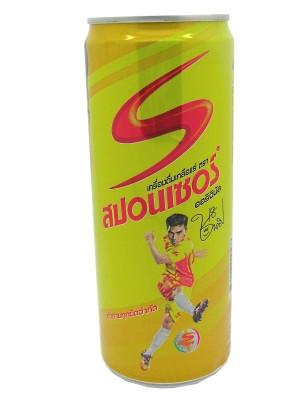 Electrolyte Beverage - Original Flavour 325ml (can) - SPONSOR