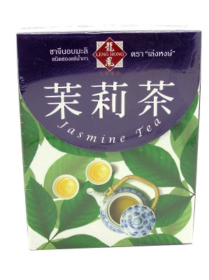 Jasmine Teabags 40g - LENG HONG