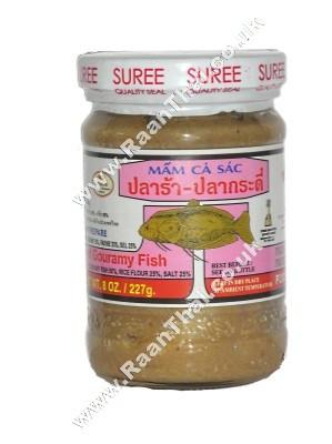 Pickled Gourami 227g - SUREE