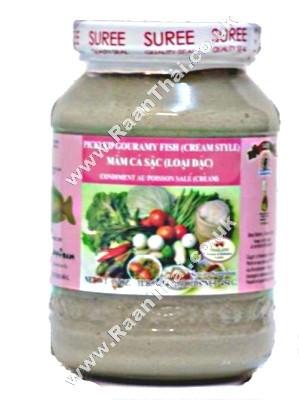 Pickled Gourami (Cream Style) 454g - SUREE