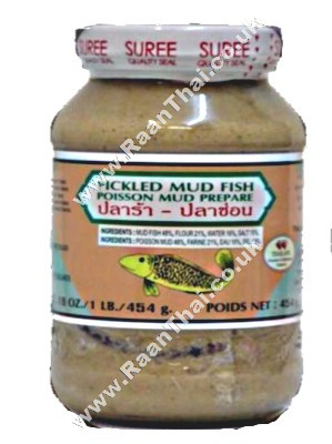 Pickled Mudfish 454g - SUREE