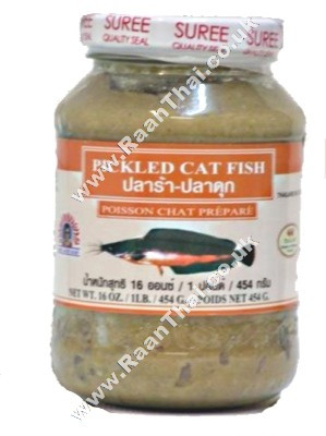 Picked Catfish 454g - SUREE