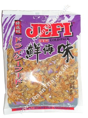 Dried Shrimp (XL) - JEFI