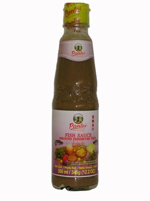 Ground Preserved (Gourami) Fish Sauce 300ml- PANTAI