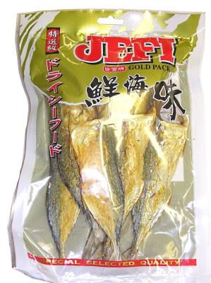 Dried Salted Mackerel - JEFI