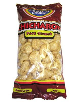 !!!!Chicharon !!!!(Fried Pork Rind) - Original Flavour - PINOY'S CHOICE