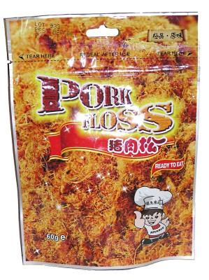 Pork Floss - ADVANCE FOOD