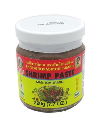 Shrimp Paste 220g - PANTAI