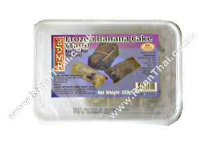 Frozen Taro Cake (!!!!Kao Tom Mud Sai Puek!!!!) -BDMP