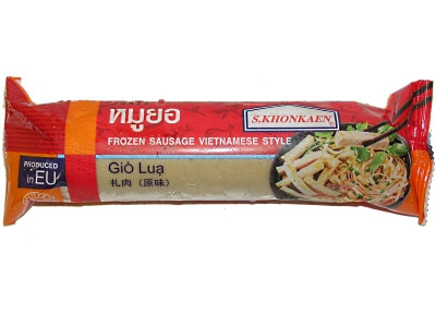 Frozen Sausage Vietnamese Style - S.KHONKAEN
