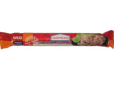 Frozen Fermented Sausage (!!!!Naem!!!!) - S.KHONKAEN