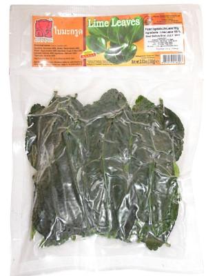 Frozen Kaffir Lime Leaves - CHANG