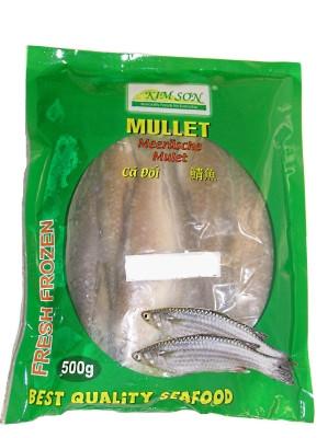 Mullet - KIMSON