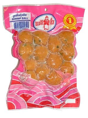 Thai Shrimp Balls - CHIU CHOW