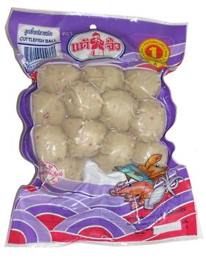 Thai Cuttlefish Balls - CHIU CHOW