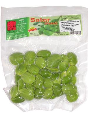 Frozen Petai Beans (!!!!Sator!!!!) - CHANG