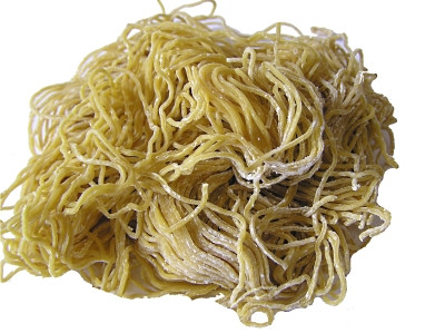 Fresh Egg Noodles 400g