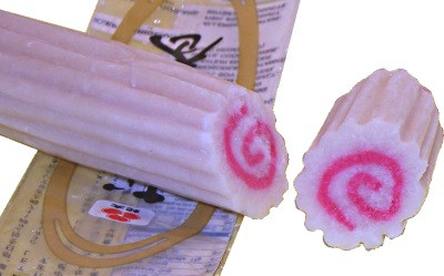 Narutomaki (for Japanese Noodle Soup) - KIBUN