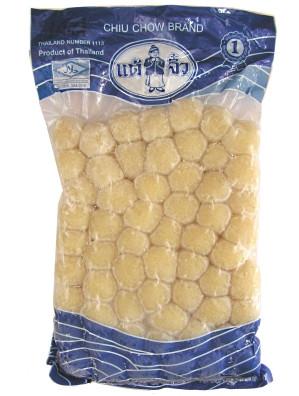 Large Thai Fish Balls 1kg - CHIU CHOW
