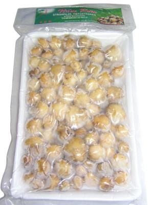 Frozen Straw Mushrooms 500g - TCT