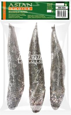 Whole Snakehead 1kg - ASIAN CHOICE