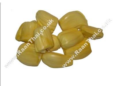 Jackfruit Flesh 200g - !!!!Neur Khanun!!!!