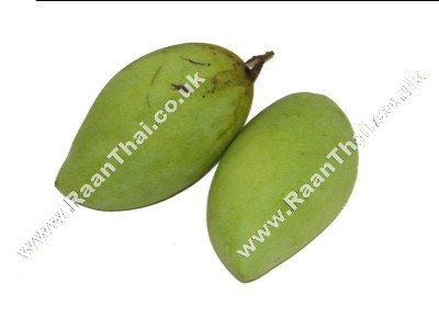 Sour Mango 1kg (approx) - !!!!Mamuang Preaow!!!!