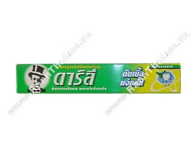 Herbal Toothpaste - DARLIE