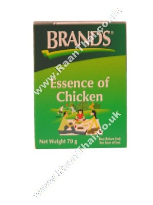 Essence of Chicken 70g - BRAND'S