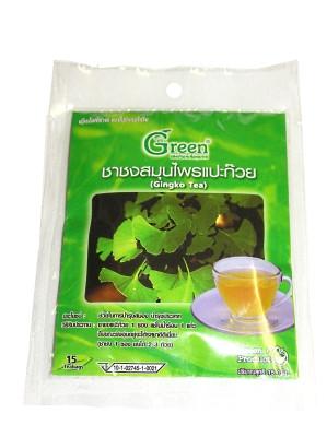 Ginko Tea - DR GREEN