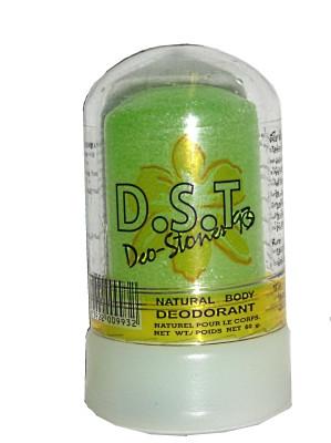 Alum Crystal Deodorant - Aloe Vera - D.S.T.