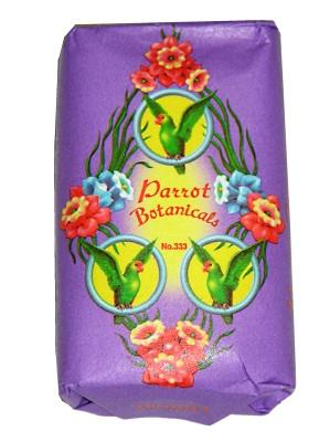 Soap - Purple - PARROT BOTANICALS