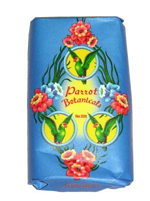 Soap - Blue - PARROT BOTANICALS