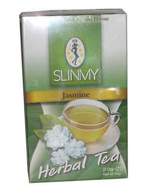 Herbal Tea Drink - Jasmine - SLINMY