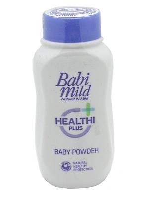 Talcum Powder - HEALTHI+ Natural - BABI-MILD