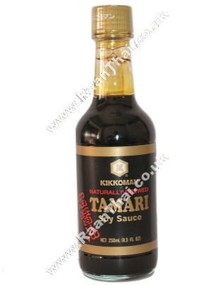 !!!!Tamari !!!!Soy Sauce - KIKKOMAN