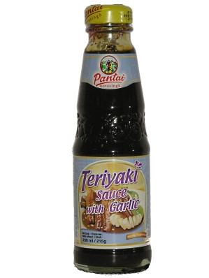Teriyaki Sauce - PANTAI
