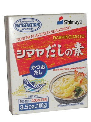 !!!!Dashino-Moto!!!! Bonito Flavoured Seasoning 100g - SHIMAYA