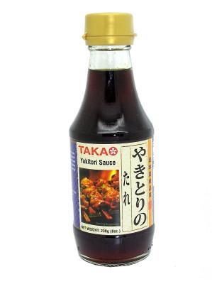 Yakitori Sauce - TAKAO