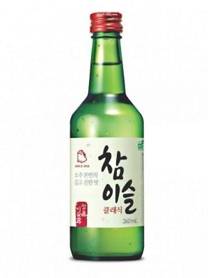 Chamisul Soju (Classic) 350ml - JINRO