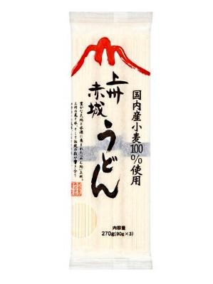 Japanese Udon Noodles - AKAGI