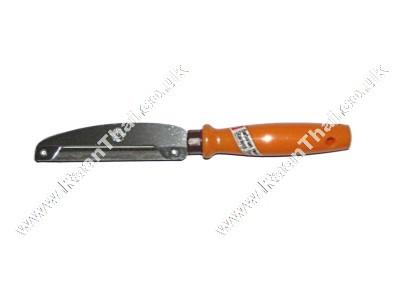Thai Peeler - Single Blade - BARBARIAN HEAD