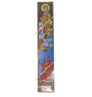 Thai Incense Sticks (white) - KUAN-IM