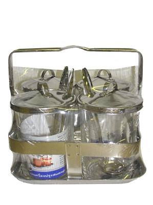 Thai Condiment Set - ANCHOR