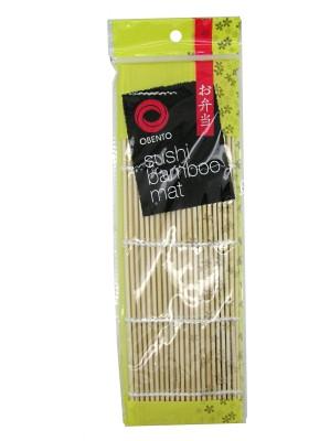 Bamboo Sushi Rolling Mat - OBENTO