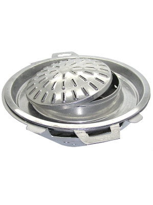 Thai Barbeque with Removeable Grill Plate (30cm) - ARROW