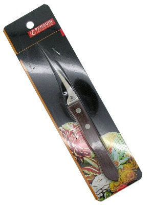 "Fruit Carving Knife (2"" blade) - PENGUIN"