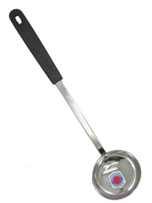 Small Plastic-handled Ladle - BOLEAF